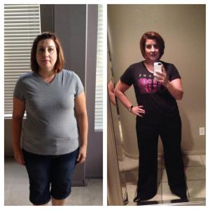 Plexus, before and during